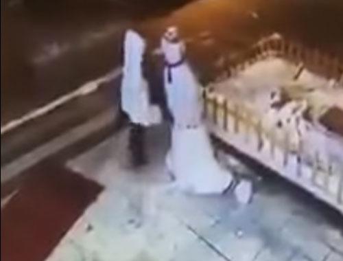 Kardan adamın intikamı