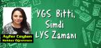 YGS Bitti, Şimdi LYS Zamanı…