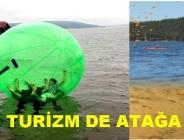Turizm Atağı Başlatan SEBEN , PLAJ PROJESİNİ HAYATA GEÇİRİYOR