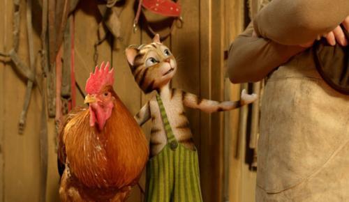 Fırıldak Kedi Findus filmi fragmanı – Sinemalarda bu hafta