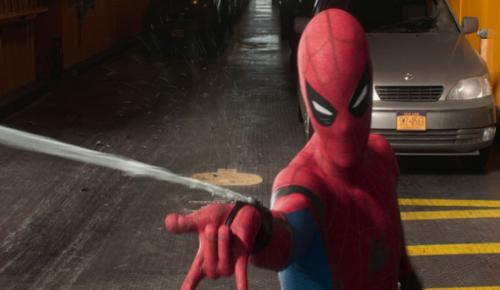 Örümcek-Adam: Eve Dönüş filmi fragmanı – Sinemalarda bu hafta