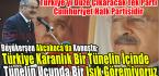 Büyükerşen Akçakoca'dan Erdoğan'a Yüklendi