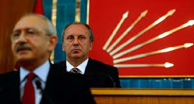 Düzce CHP Örgütü Muharrem İnce Diyor
