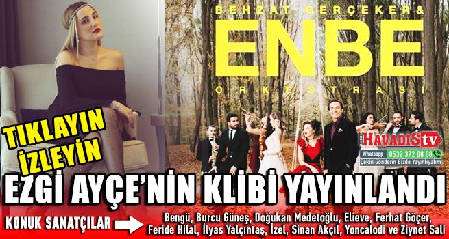 Enbe Orkestrası feat. Ezgi Ayçe – Yarım Sevda