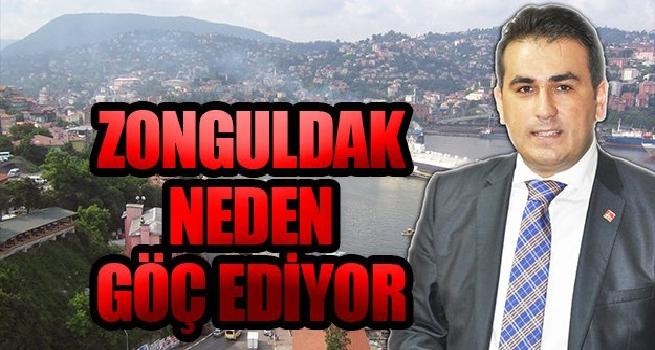 Yatırımcı Zonguldak Yerine Düzce yi Tercih Ediyor