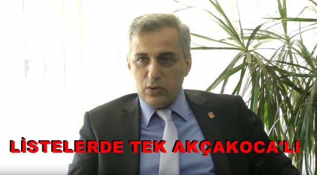 SAADET PARTİSİNDE BİRİNCİ SIRA MUSTAFA ZORLU'NUN
