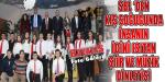 SOSYAL BİLİMLER LİSESİNDEN ŞİİR VE MÜZİK DİNLETİSİ