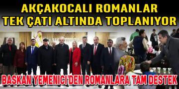 Akçakoca'da Bölgesel Roman Çalıştayı