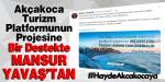 Mansur Yavaş'tan Ankaralılara #HaydeAkcakocaya Tavsiyesi