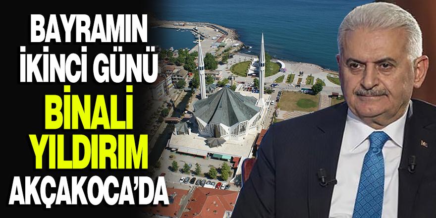 """""""HAYDE AKÇAKOCA'YA"""" DEDİ VE GELİYOR"""