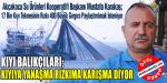 """Karakaş; """"Amaç Karadeniz'i Kurutmak Mı?"""""""