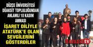 SİYASAL'LI OLMANIN FARKINI GÖSTERDİLER