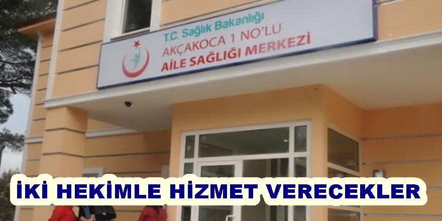 """AİLE HEKİMLİKLERİNDE """"ESNEK ÇALIŞMA"""" MODELİNE GEÇİLDİ"""
