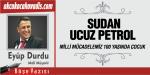SUDAN UCUZ PETROL – MİLLİ MÜCADELEMİZ 100 YAŞINDA ÇOCUK