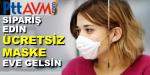 Devlet Ücretsiz Maske Dağıtımı Başlıyor…
