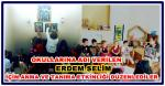 """ERDEM SELİM ÇOCUK AKADEMİSİ'NDE """"VEFA"""" HAFTASI"""