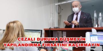 EMLAK,VE ÇTV'DE SON TARİH 30 KASIM
