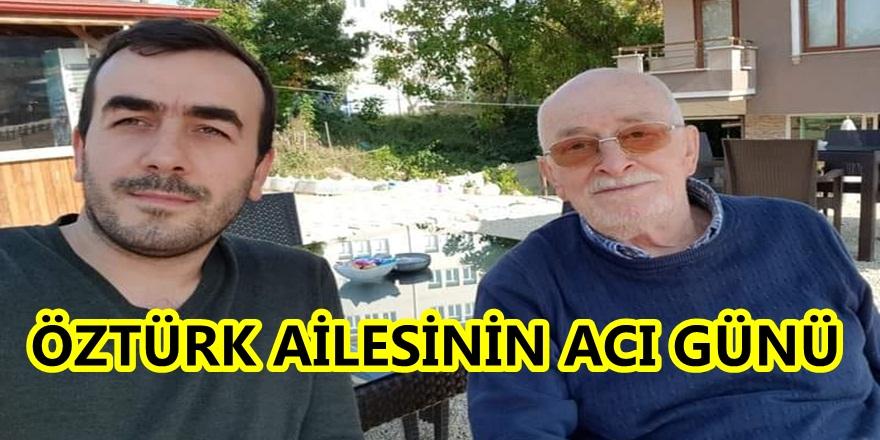 HASAN ÖZTÜRK'Ü KAYBETTİK